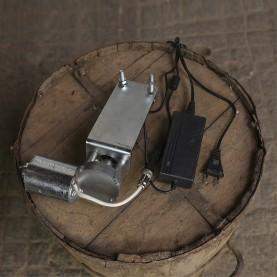 Elektromotor k pálenici s miešadlom DES