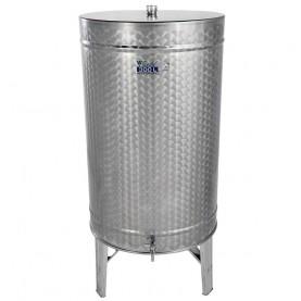 300L Nerezový sud na destilát