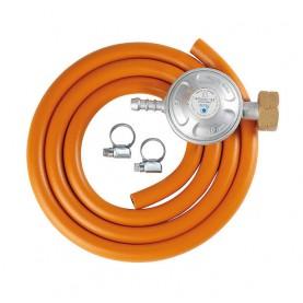 25-50 mbar regulátor tlaku s hadicou
